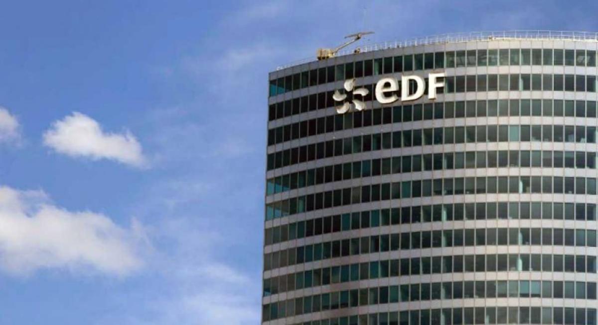 Action EDF : le moment opportun pour acheter !