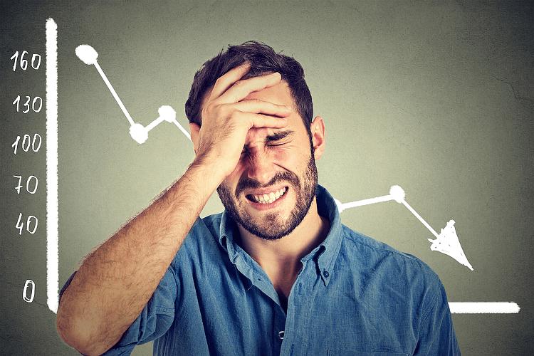 Trader les actions en ligne  3 erreurs de débutants