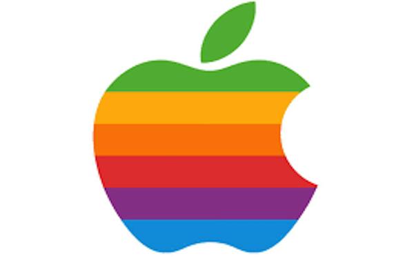 L'action Apple en 2019
