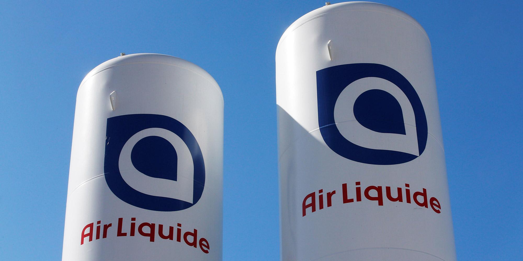 Air Liquide : pourquoi faut-il trader l'action ?