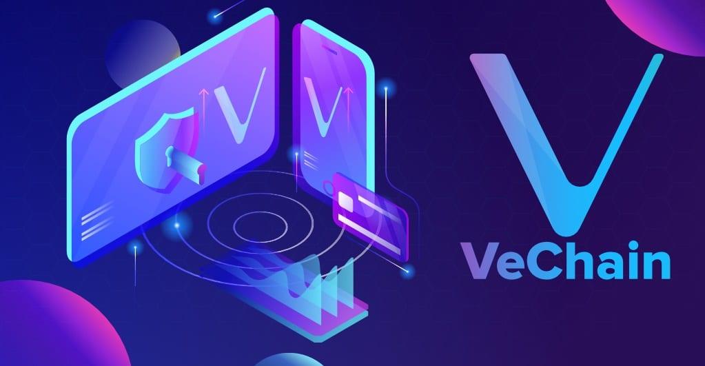VeChain : tout savoir sur cette blockchain
