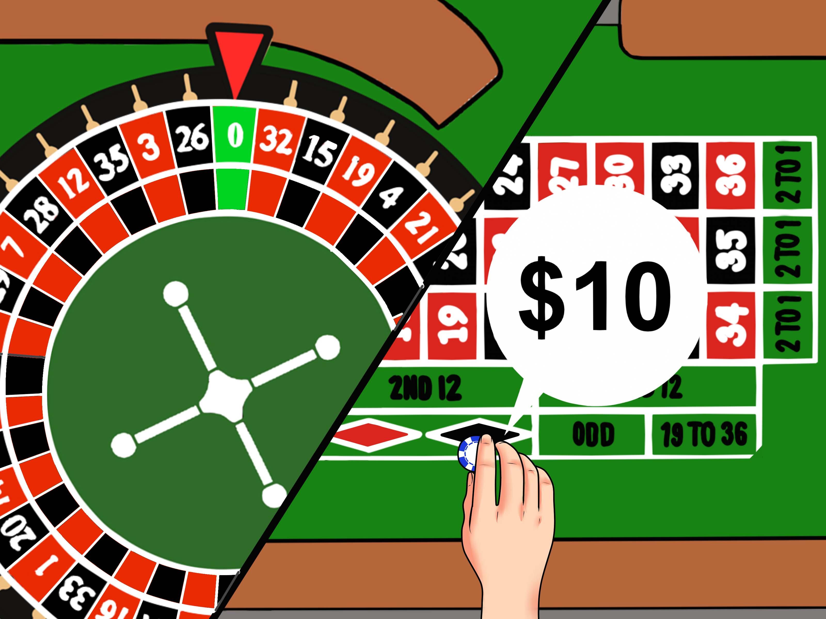 Jouer en ligne au casino : les avantages !