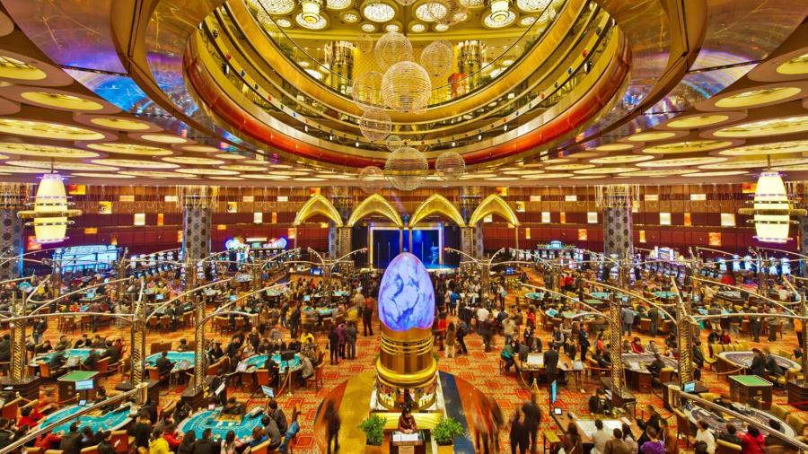 Macau un casino en ligne fiable ? Notre avis